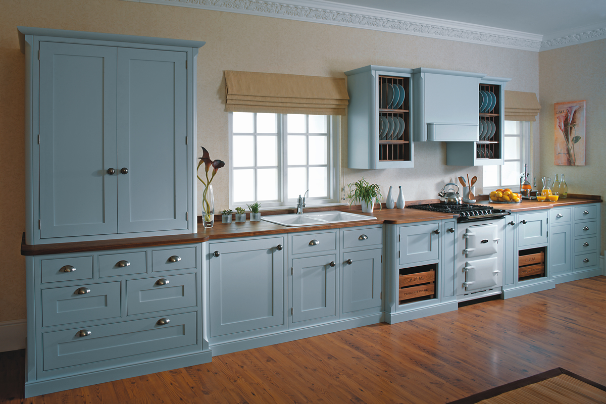 Cucina – Kitchens Solihull